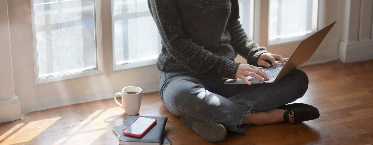 Publishing to Your Blog Using Google Docs