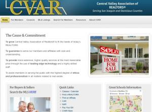 Central Valley Association of REALTORS