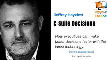 Jeffery Hayzlett