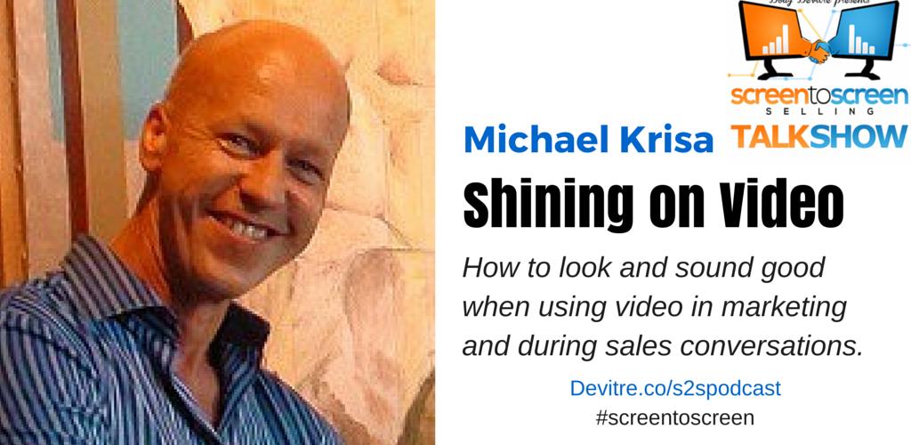 Michael Krisa