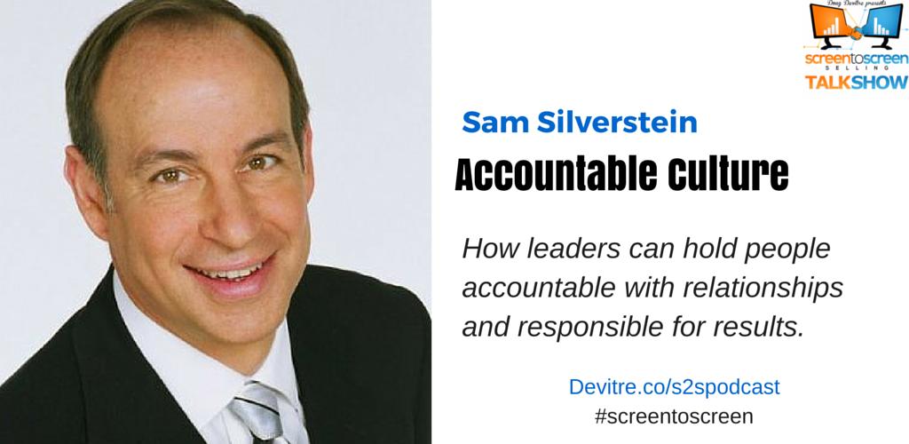 Sam Silverstein